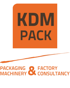 KDM-Pack Packaging machinery & Factory consultancy